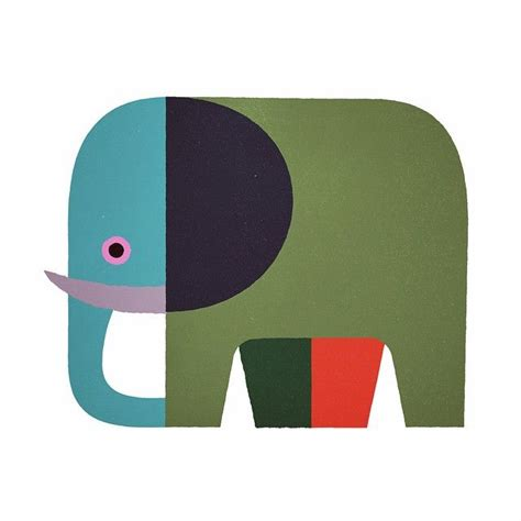 illustrator tutorial elephant 113 curated animal illustrations ideas by allanpeters