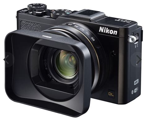 nikon launch affordable 16mm 4k cameras with fast lenses starting at 649 eoshd