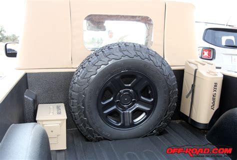 jeep comanche spare tire comanche concept makes the jeep renegade into a truck off