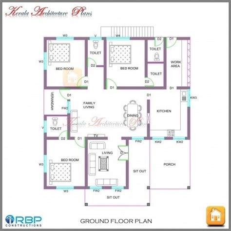 maxresdefault house plan kerala style bedroom plans single kerala style 3 bedroom single floor house plans unique
