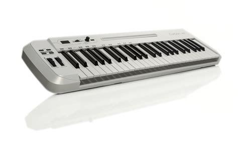 Keyboard Samson Carbon 49 samson carbon 49 test bonedo