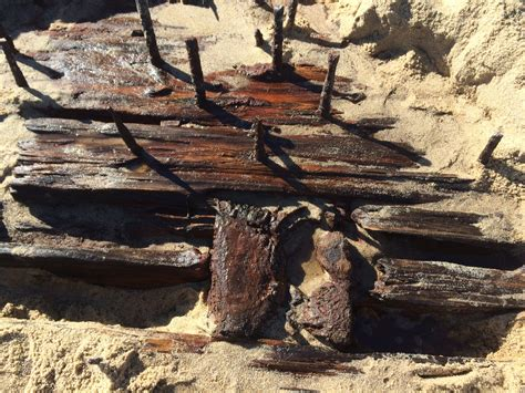 Chappaquiddick Stick This Shipwreck On Chappaquidick Island Is A Total Mystery Business Insider