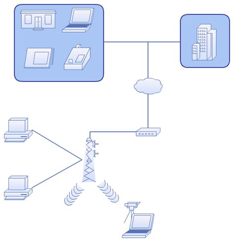 network diagram template network diagram exles and templates network diagram