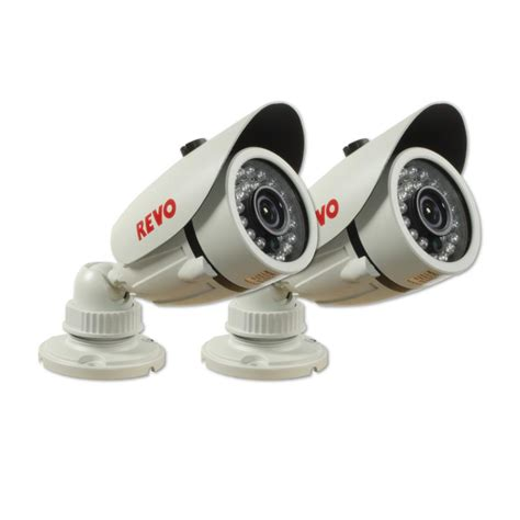 revo 1200 tvl indoor outdoor bullet surveillance