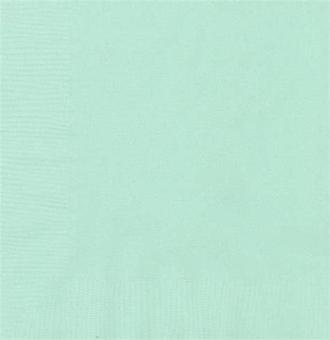 minty green mint green cake napkins for a wedding wedding napkins