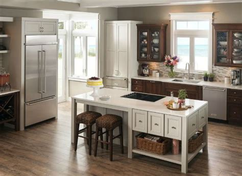 why should i use built in appliances built in refrigerator reviews refrigerator tests