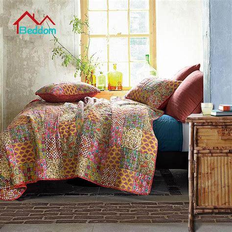 bettdecke patchwork kaufen gro 223 handel patchwork tagesdecke aus china
