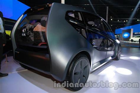 Headl Lu Depan Ford Ecosport wow inilah wujud mobil keluarga di masa depan merdeka