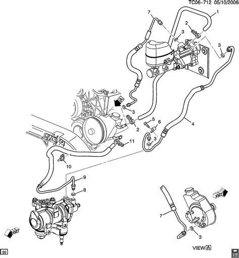 chevy power steering diagram pontiac 3 8 engine diagram power steering chevy power