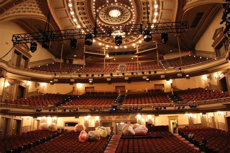 bam howard gilman opera house balloon drop at b a m the twisted balloon company