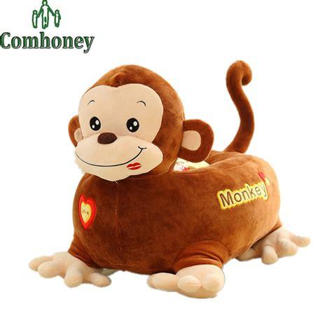 popular monkey plush chair buy cheap monkey plush chair