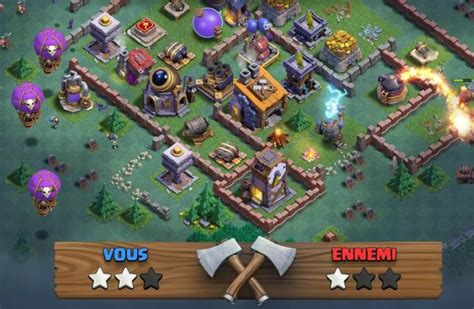 download clash of clans 9 24 1 apk android may 2017 - Clash Of Clans Mod Apk With Boat Update