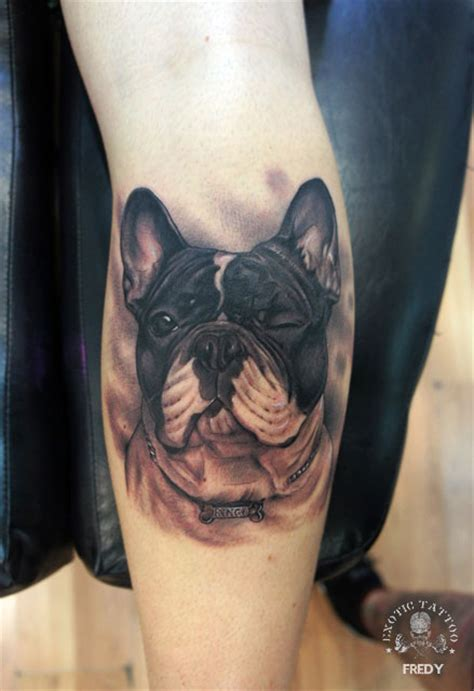 fredy tattoo