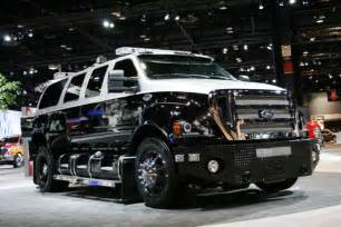 new scope ford f 650 xuv