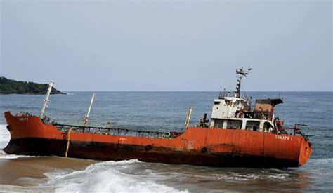 un barco fantasma ultimas noticias del barco fantasma de las costas de liberia
