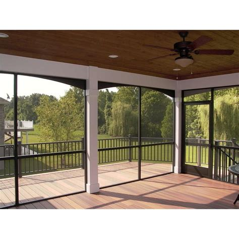 aluminum screen room kits large aluminum porch roof karenefoley porch and chimney