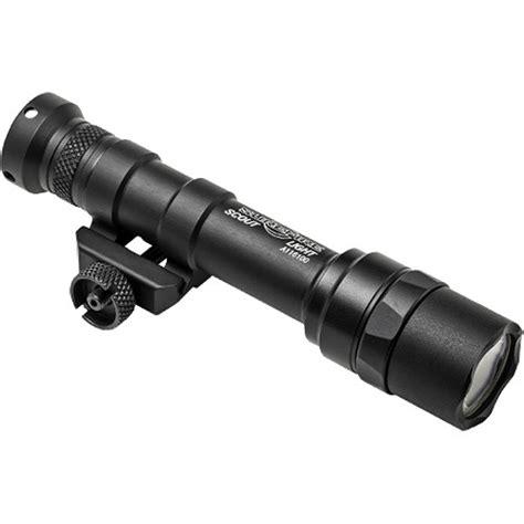 led surefire surefire m600ib scout light intellibeam led m600ib z68 bk b h