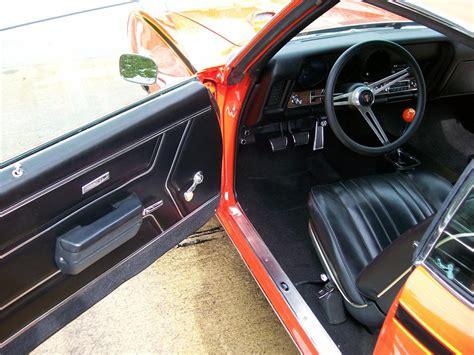 car manuals free online 1969 pontiac gto interior lighting 1969 pontiac gto judge coupe 64403