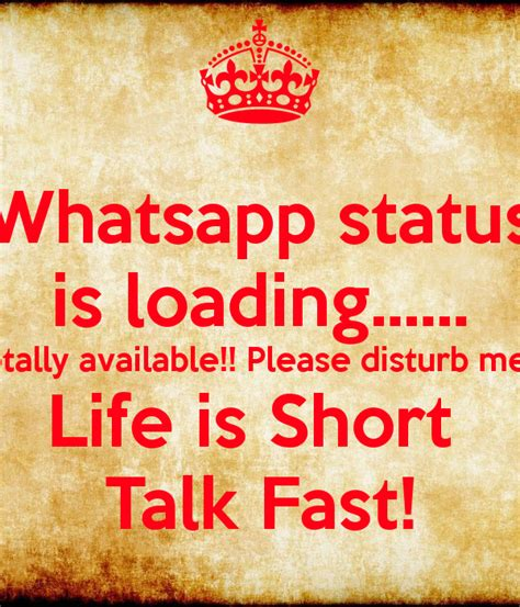Whatsapp Quotes Cool Whats App Status Auto Design Tech
