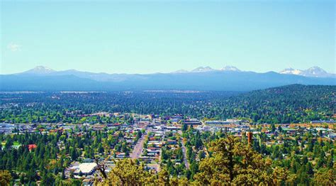 getting exuberant about real estate values in bend oregon