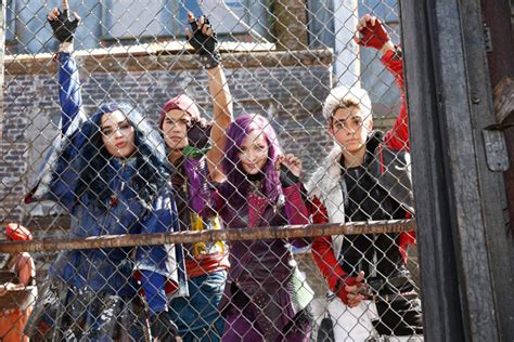 disney descendants the rotten to the trilogy volume 3 disney descendants books descendants and bunk d to premiere july 31 on disney