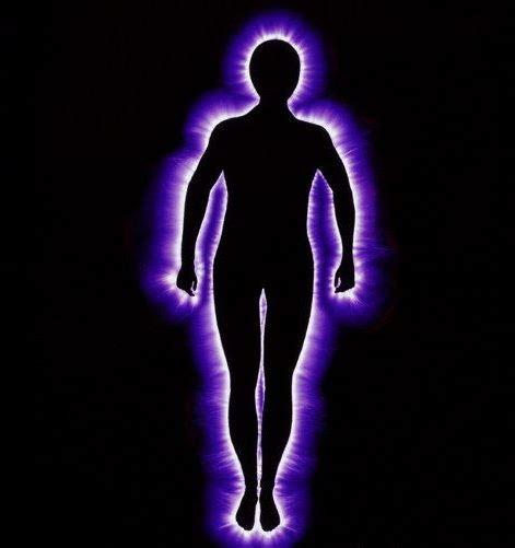 human aura qalandaria what is the human aura