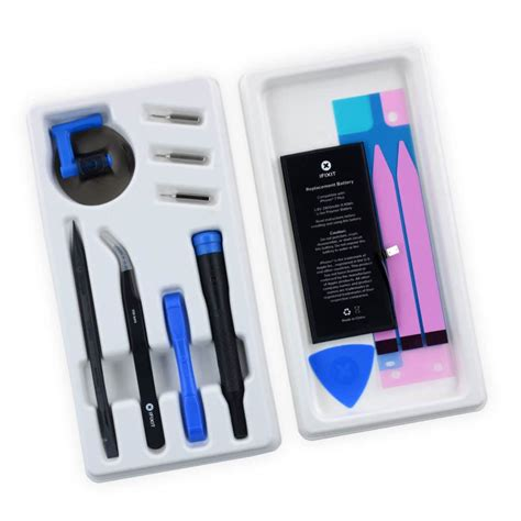 ifixit launches fix kits  iphone  iphone