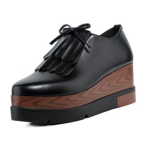 platform oxford shoes womens 2016 vintage oxfords shoes for platform