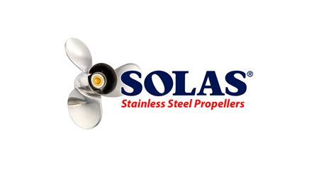 pro drive boat prop solas and rubex boat propellers oem stainless steel
