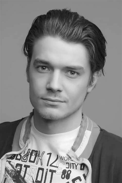 Maksim Matveev - Russian Personalities
