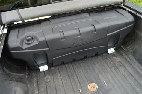 diesel tank for truck bed quick hit filling up with titan fuel tanks
