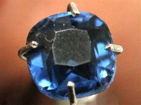 Sapphire 180 Cts blue faceted sapphires 1 30 cts rng 256 gc