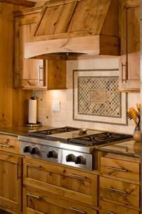 Wood Island Tops Kitchens wood range hood kitchen traditional with cooktop hood