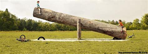 Balancoir bois   Cirque et balancoire