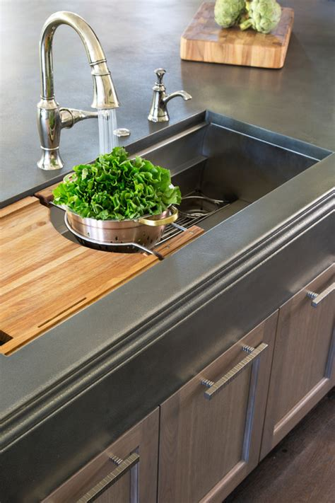Sink Countertop Combo by Details For The Sink Countertop Cutting Board Combination