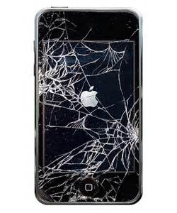 touch le defekt austausch der displayscheibe inkl touchelektronik ipod