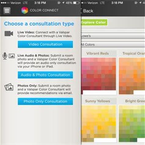 5 must paint apps valspar colors and valspar