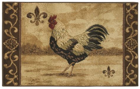 3x5 kitchen rugs shaw beige 3x5 rooster country kitchen scroll area rug approx 2 6 quot x 4 2 quot ebay