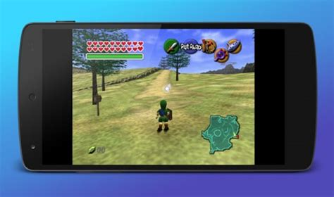 best nintendo 64 emulator 15 best emulators for android free paid getandroidstuff