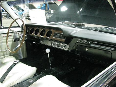 auto air conditioning repair 1965 pontiac lemans electronic valve timing image gallery 1965 gto dashboard