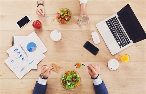 dieta da ufficio la dieta per chi pranza in ufficio kilocalprogram