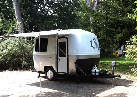 Tiny House Plans On Trailer by Armadillo Trailer 13 Foot Stylish Camping Option Tiny