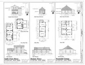 colonial cottage house plans