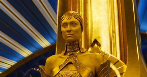 guardians   galaxy  elizabeth debicki   goddess