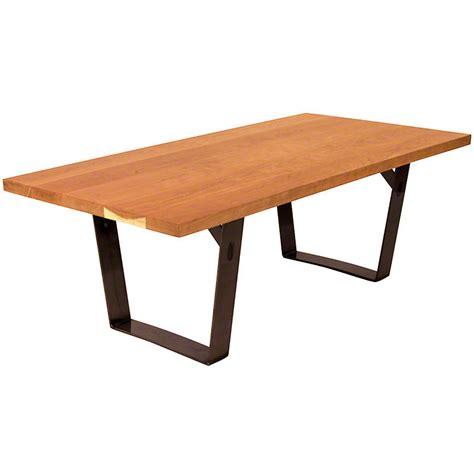 metropolitan modern coffee table vermont woods studios
