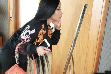 sohh com nicki minaj gives the world another steamy remy ma exposes nicki minaj after appearing at same show