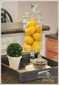 lemon kitchen decor best 25 lemon kitchen decor ideas on pinterest lemon