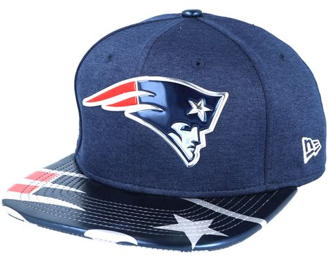 new england patriots l new england patriots draft 2017 9fifty navy snapback new