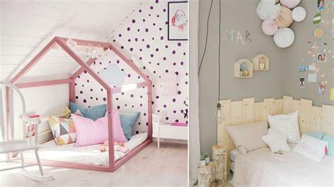 diy deco chambre enfant du bois dans une chambre d enfant inspiration d 233 co