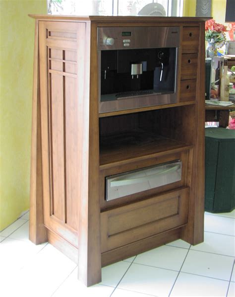 Coffee Hutch Kitchen Cabinetry For Sale Entertainment Centers